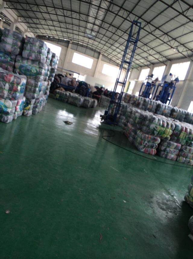 广州市五月花再生资源有限公司