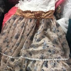 长期供应出口旧衣服