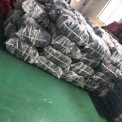 广州工厂出口旧鞋子