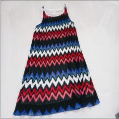 曹州工厂供应出口用的旧衣服夏装