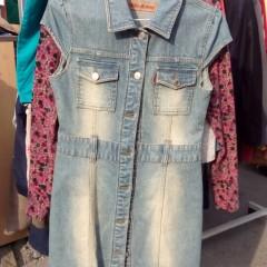 韩国 旧衣服出口