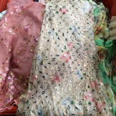 本公司大量出口优质裙子,连衣裙,沙料连衣裙