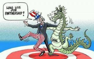 据称中国企业已经称霸非洲将西方同行甩开