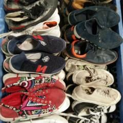 广州市万义新科技有限公司长期供应出口A货鞋子