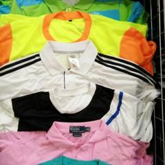 广州市万义新科技有限公司出口精品夏装--短袖、