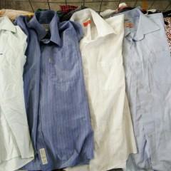 广州市万义新科技有限公司出口精品夏装--衬衣