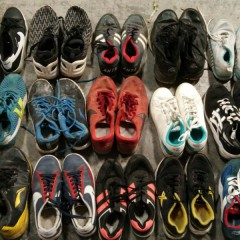 广州市万义新科技有限公司出口精品对鞋--男士大码运动