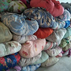 杭州地区供应旧衣服夏装