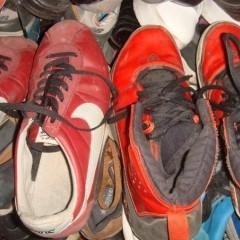 大量出售旧鞋子,旧鞋子批发回收