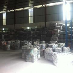 大量供应出口非洲旧夏衣