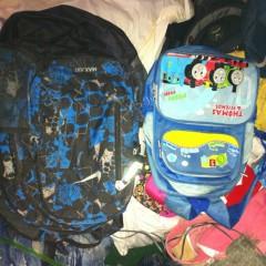各种款式二手包包出口