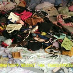 广州旧包包二手包包出口非洲东南亚a货量大腰带男包女包皮具