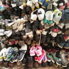 销售用于出口的旧鞋子货源