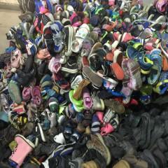 供应优质旧鞋子 二手鞋  出口