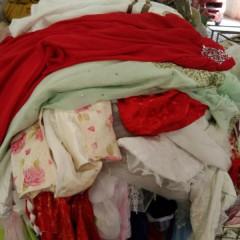 广州市万义新科技有限公司出口精品夏装--婚纱礼服