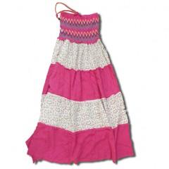 供应出口用的夏季旧衣服 二手衣服AB货厂家