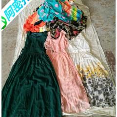 广州老牌工厂出口 优质二手衣服 非洲、东南亚