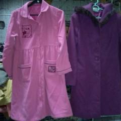 旧冬装出售 成色好 价格低