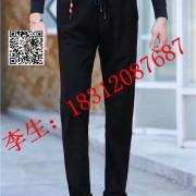 柏堡虎时尚休闲长裤新款式多精品爆款批发源头厂家直销