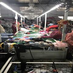 专业出口东南亚及非洲市场二手旧服装
