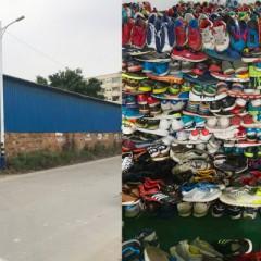 长期供应销售出口非洲二手鞋 统货 大码男士鞋