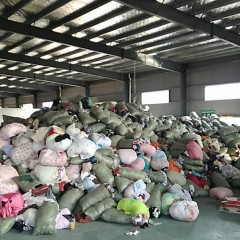 【安徽滁州】长期供应冬装原材料