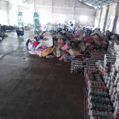 广州工厂供应旧衣服AB货,长期出口