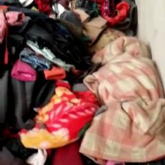 长期供应二手衣物、鞋子、包包