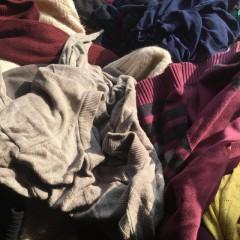 出售毛衣统货