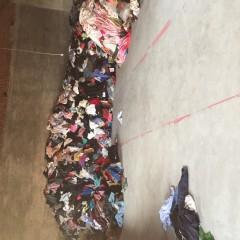 长期供应旧衣服夏装,鞋子,羊毛衫,山东威海供应商