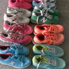 长期出口旧鞋子 广州厂家