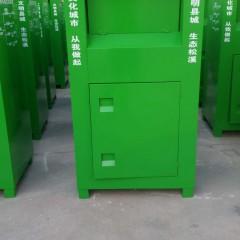 2018旧衣回收箱、旧衣物回收箱厂家、旧衣服回收箱