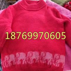 大量出售羊毛衫统货,月供量50吨左右