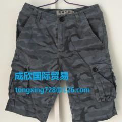专供优质二手夏季旧衣服