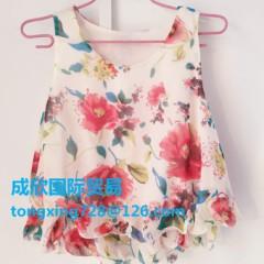 销售夏季丝质旧衣服
