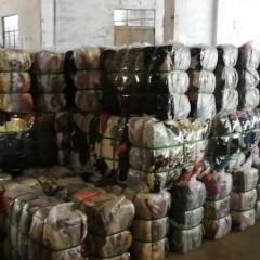 广州鸿港国际货运-专业出口旧衣服鞋子包包的货代