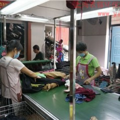 二手衣服统货*上海二手衣服统货*旧衣服统货*衣循供