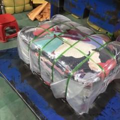 广州工厂 长期供应二手衣服 夏装 鞋子 包