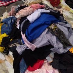 长期回收箱子货,优质夏装对鞋包包!