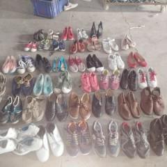 旧鞋出口!常年出口肯尼亚、乌干达等地区!