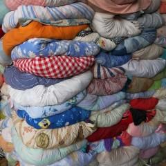 长期出售大量羽绒服