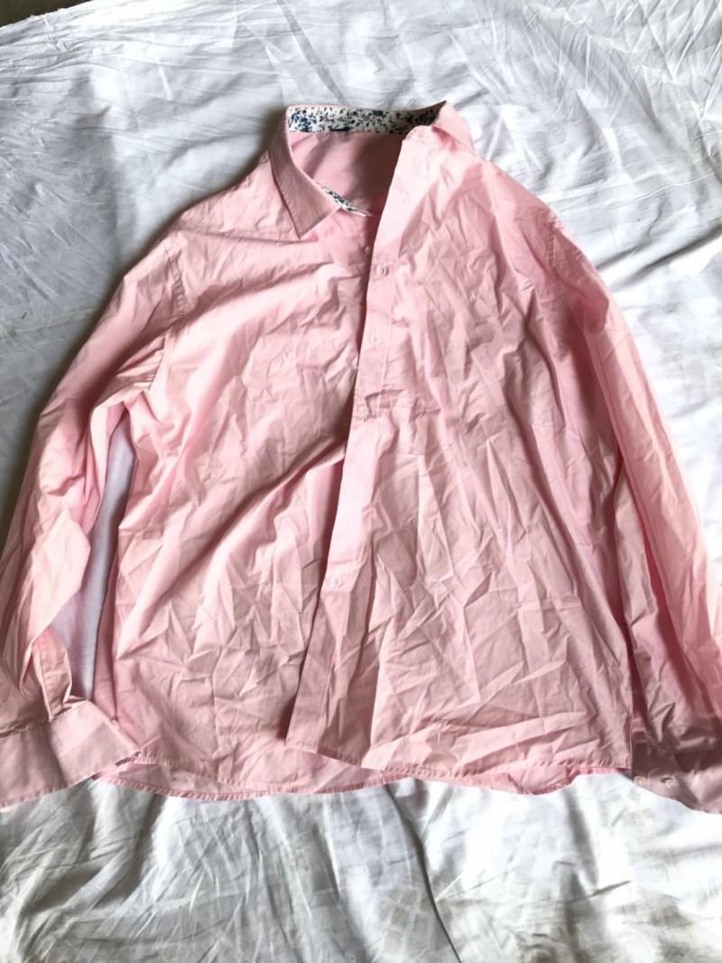男衬衫A长2