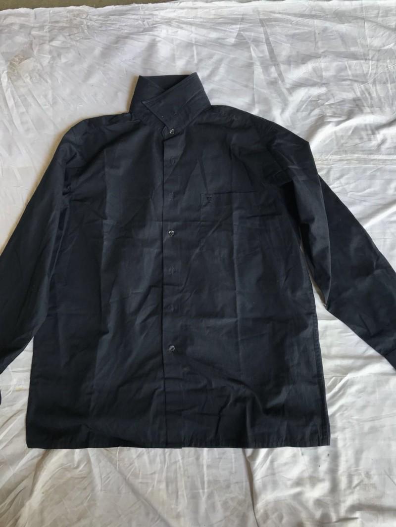 男衬衫A长4