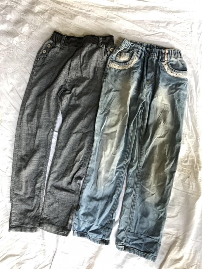 大童裤A3