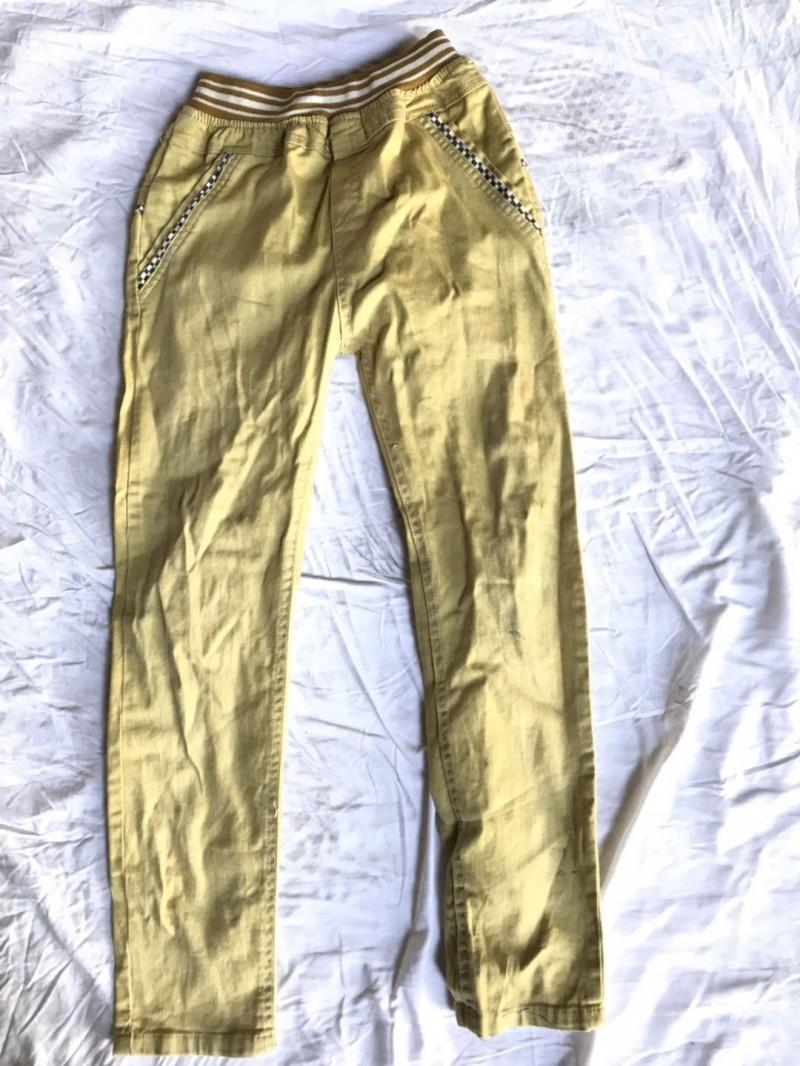 大童裤B1
