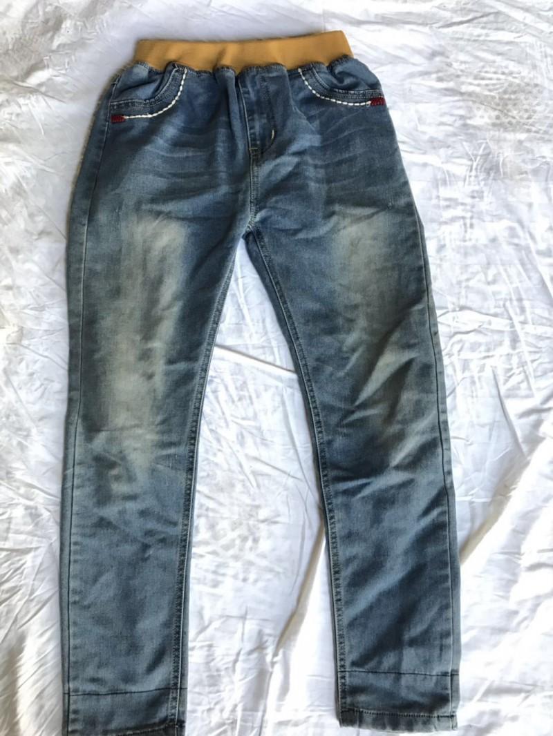 大童裤B2