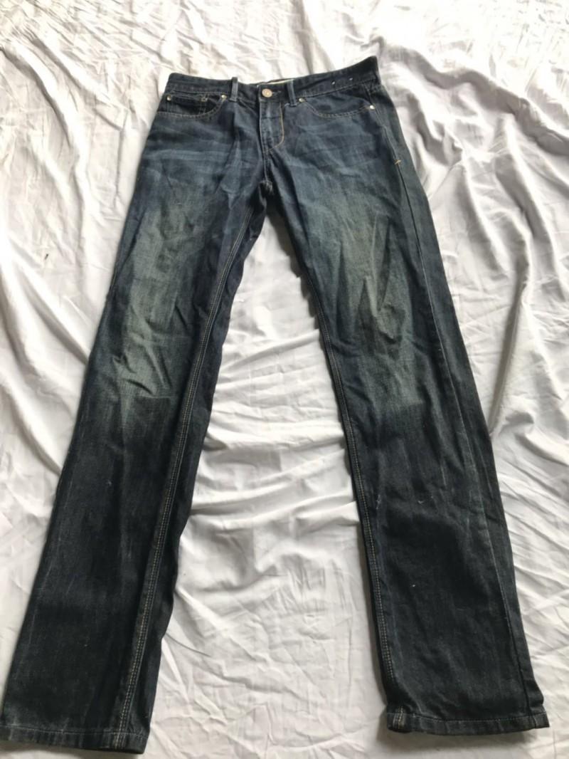 男牛仔长裤A1