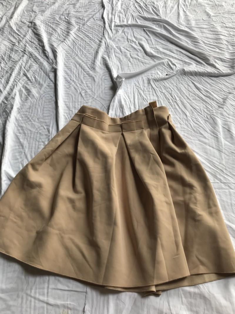 棉半身裙5