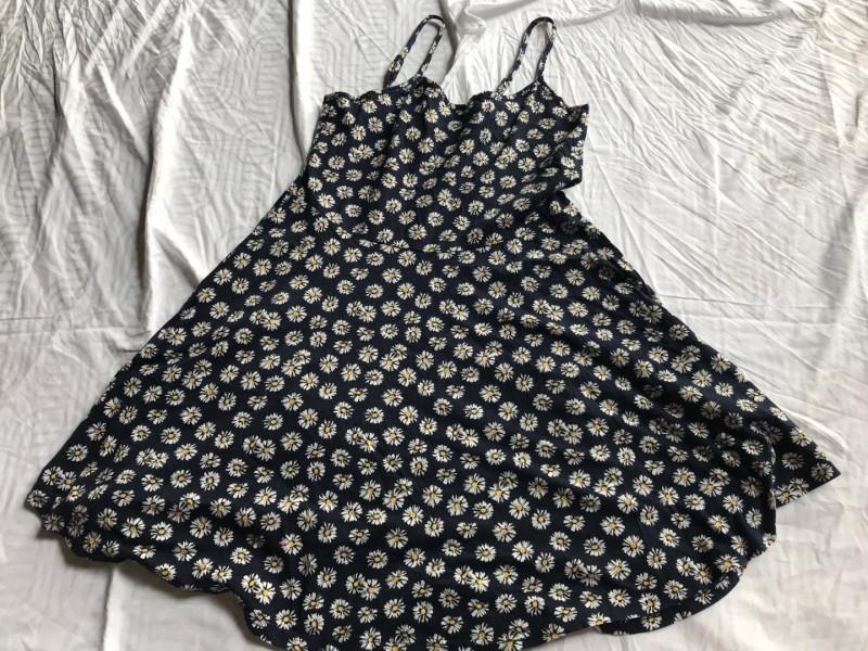 棉连衣裙4