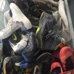 广州工厂鞋子出口